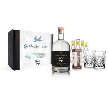 Custom Gin Tonic Prestige Gift Set